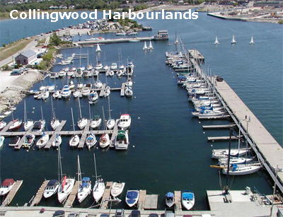 Harbourlands