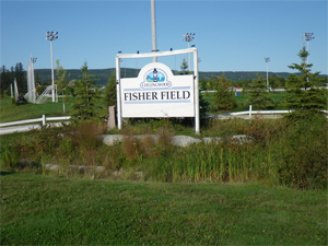 Fisher Field