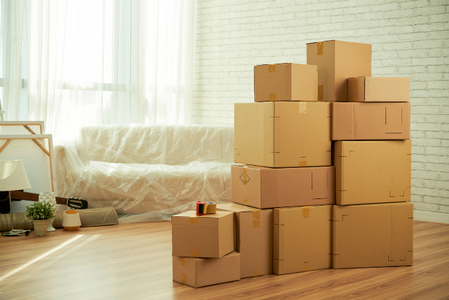 When Buying a House, This is the Only Moving Checklist You Need