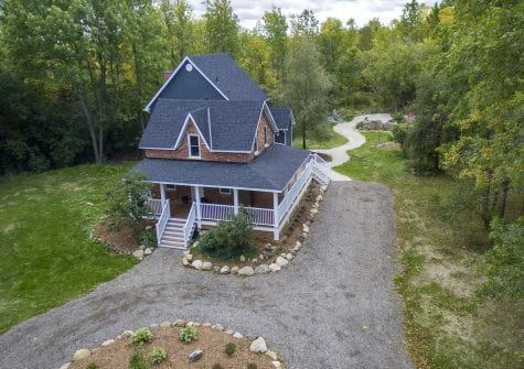 8023 36/37 Nottawasaga Side Road, Clearview