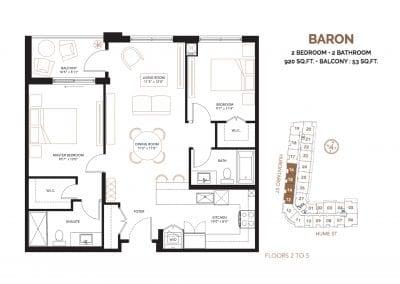 1-Hume-Street-214-The-Baron-Floorplan1