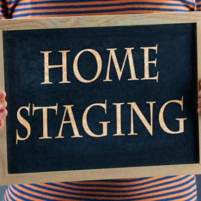 Staging Tips for Selling a House