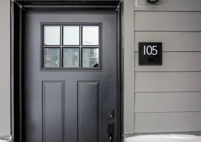 105-at-11-beckwith-lane