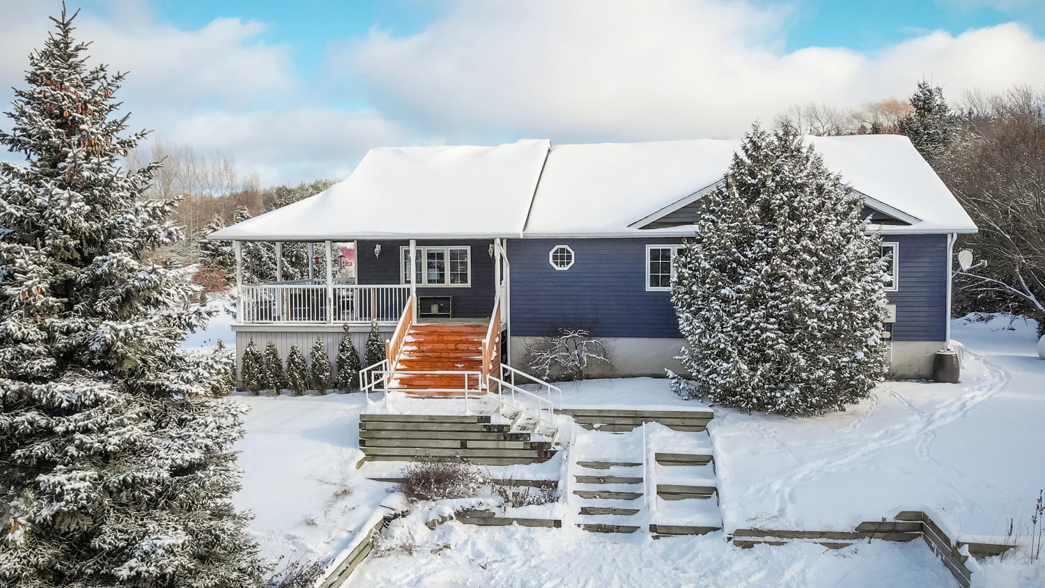 119 Peters Road, Meaford ON<span class='property-location-view'></span>