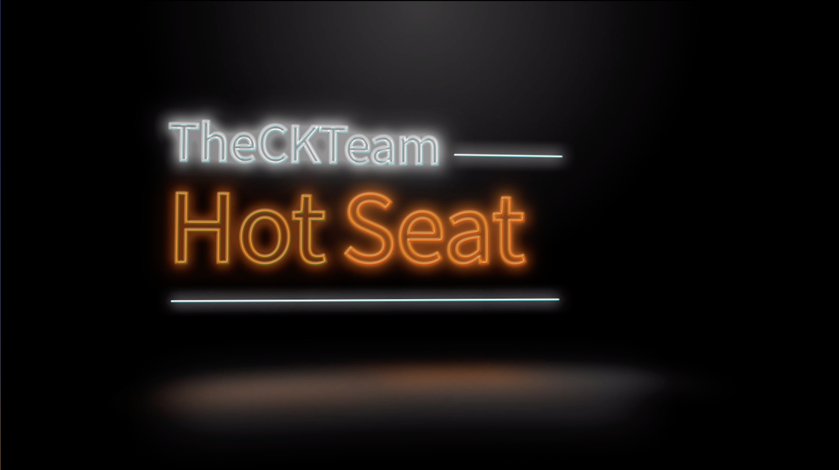 The CKTeam Hot Seat – Cailey Heaps Estrin
