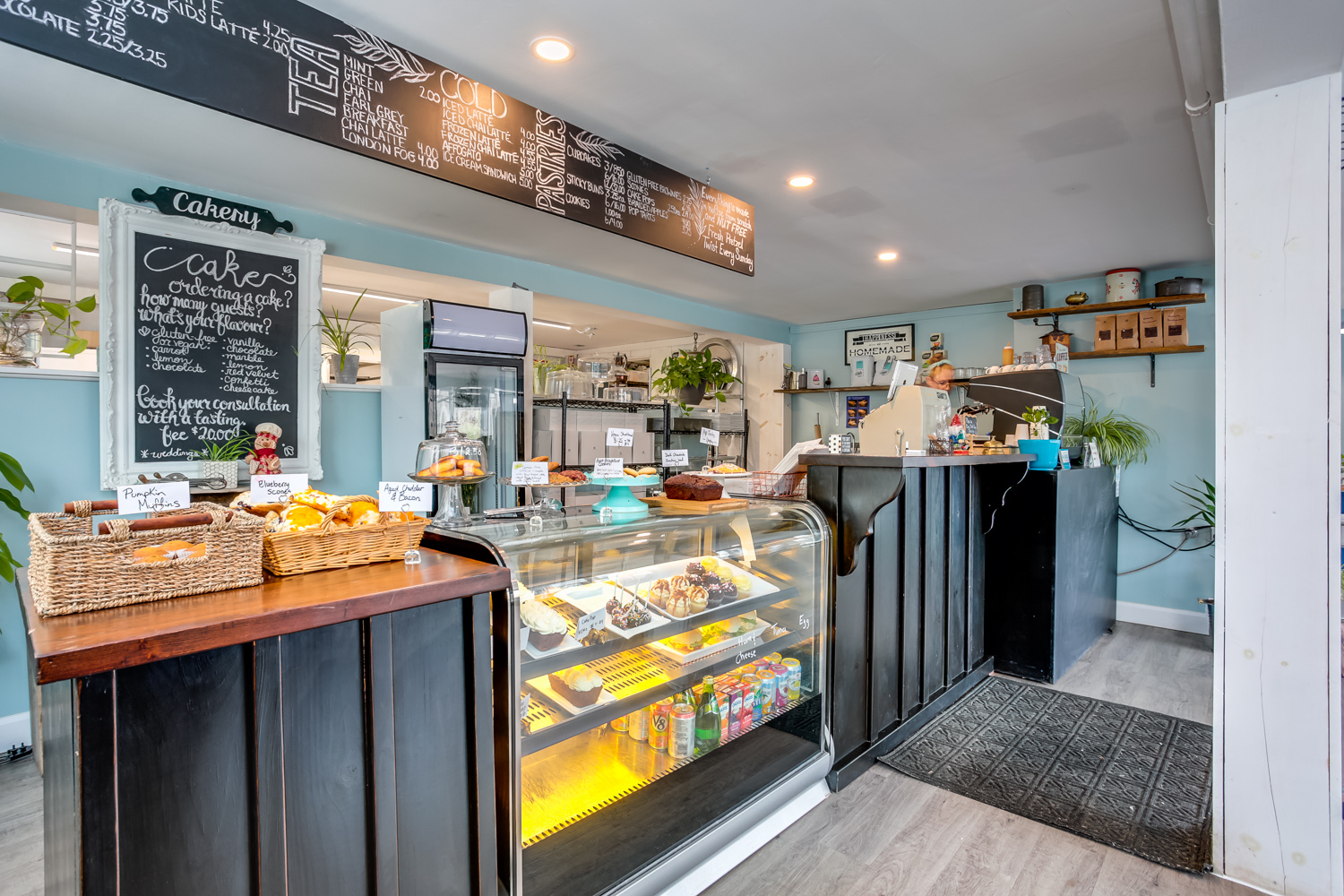 Amy's Espresso Bar and Cakery<span class='property-location-view'></span>