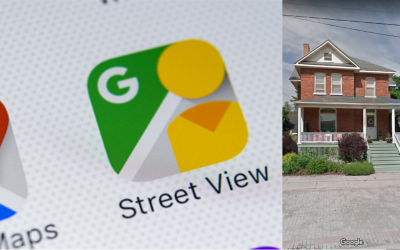 Interested in moving to a new neighbourhood? Now you can check it out from the safety of your home
