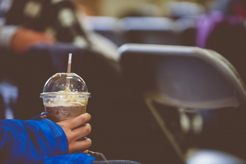 church, service, iced, coffee, frappuccino, youth, ministry, teens