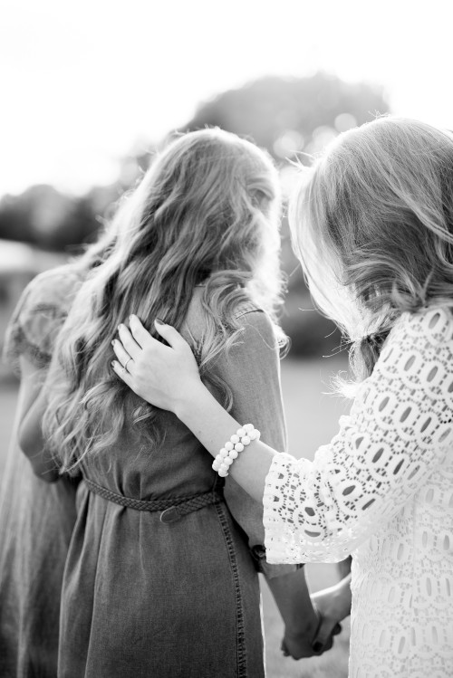 women, ladies, prayer, group, circle, meeting, praying, together, holding, hands, black, white