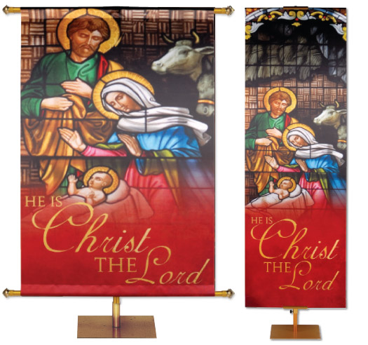 Christmas Banner Clearance