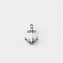 Anchor Cross Pin