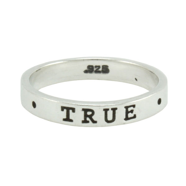 True Love Waits Band - BSD-510-393-2555