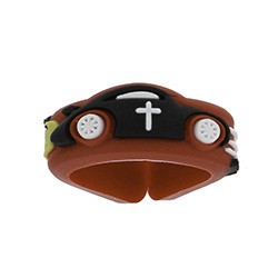 Car Cross Adjustable Ring