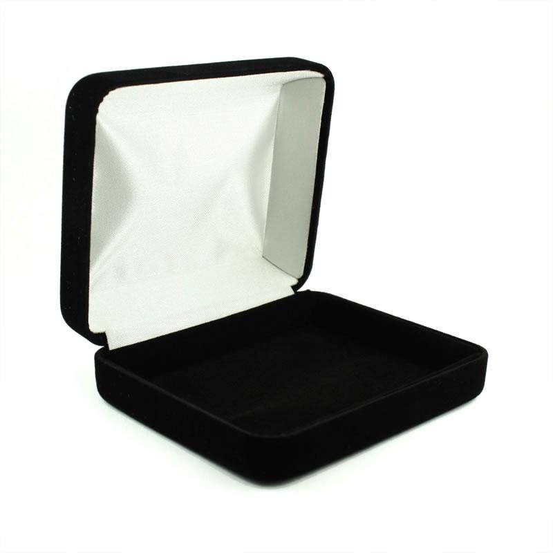 Black Bracelet Box - BB-DBB012