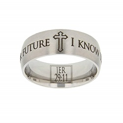 Jeremiah 29:11 Scripture Ring scripture ring, jer. 29:11, jeremiah 29:11, i know the plans, plans, i have for you, future, i know the plans i have for your future, your future, i know the plans i have for you