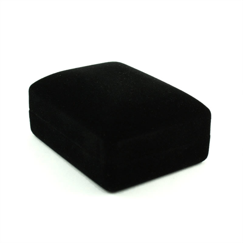 Black Necklace Box - BB-DBN012