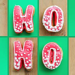 Ho Ho Donuts