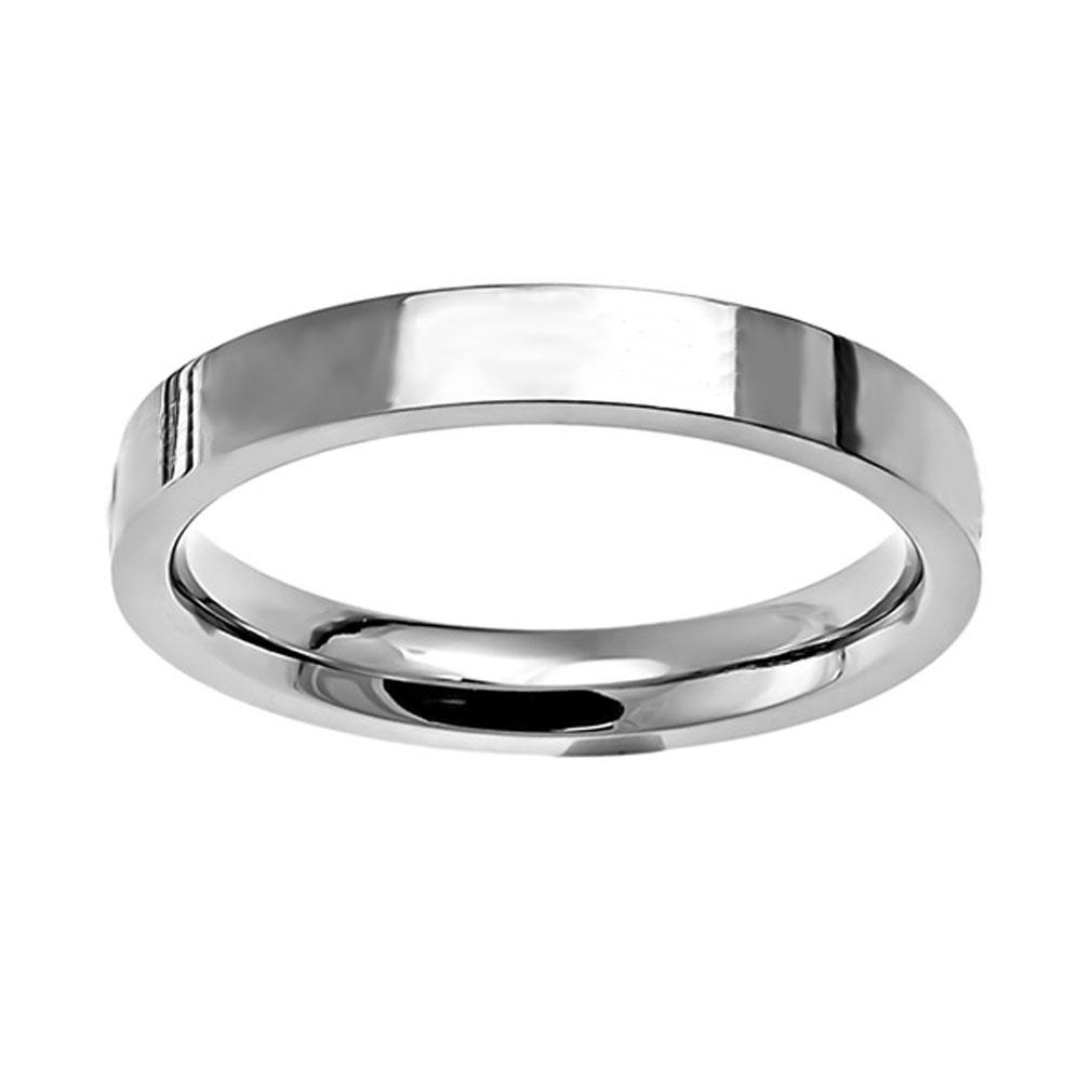 Princess Cut Ring - FP-RNGG15