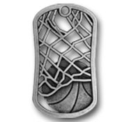 Basketball Net Shield