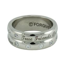 True Friends Ring