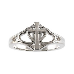 Covenant Hearts Ring