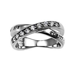 Purity Radiance Ring purity radiance ring,purity ring,radiance ring,christian jewelry,christian jewlry,purity rings,christian jewelry wholesale,christian jewelry purity ring,christian purity ring,girls purity rings,womens purity rings