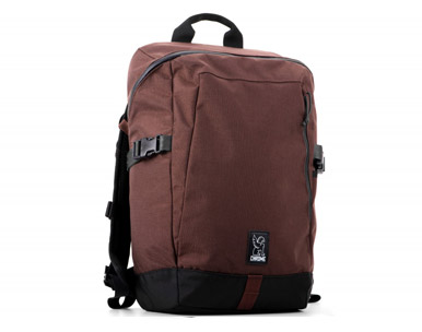 Chrome Rostov Backpack Java