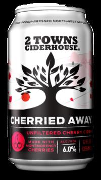 Cherried Away