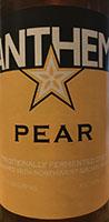 Anthem Pear