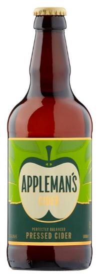 Appleman's Cider