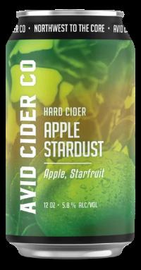 Apple Stardust