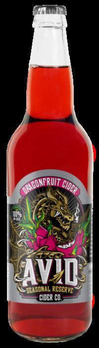 Dragonfruit Cider