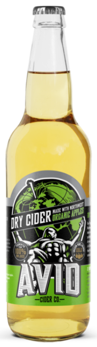 Dry Cider