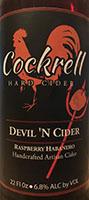 Devil 'N Cider