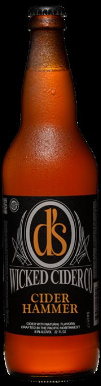 Cider Hammer