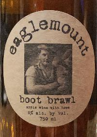 Boot Brawl