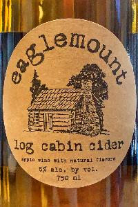 Log Cabin Cider