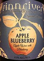 Apple Blueberry