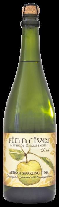 Artisan Sparkling Cider