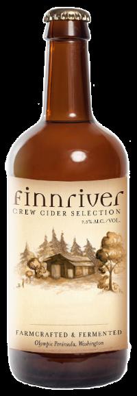 Crew Cider Selection - Newton Dry