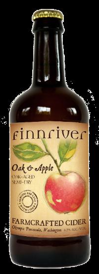 Oak & Apple