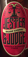 Sharp Cherry