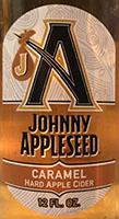 Johnny Appleseed Caramel