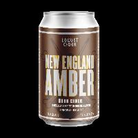 New England Amber