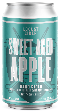 Sweet Aged Apple