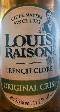 Original Crisp