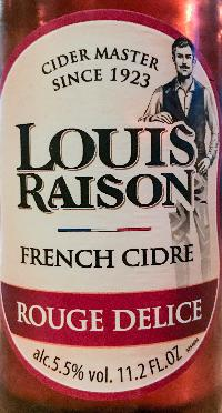 Rouge Delice
