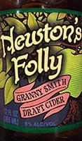 Granny Smith Draft Cider