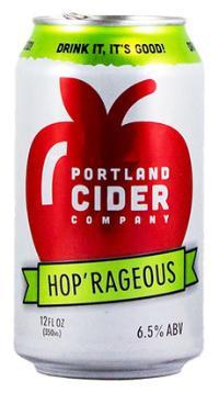 Hop'rageous