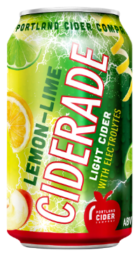 Lemon-Lime Ciderade